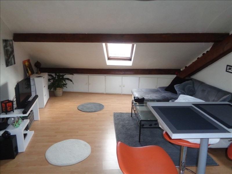 Produit d'investissement appartement Limours 125000€ - Photo 1