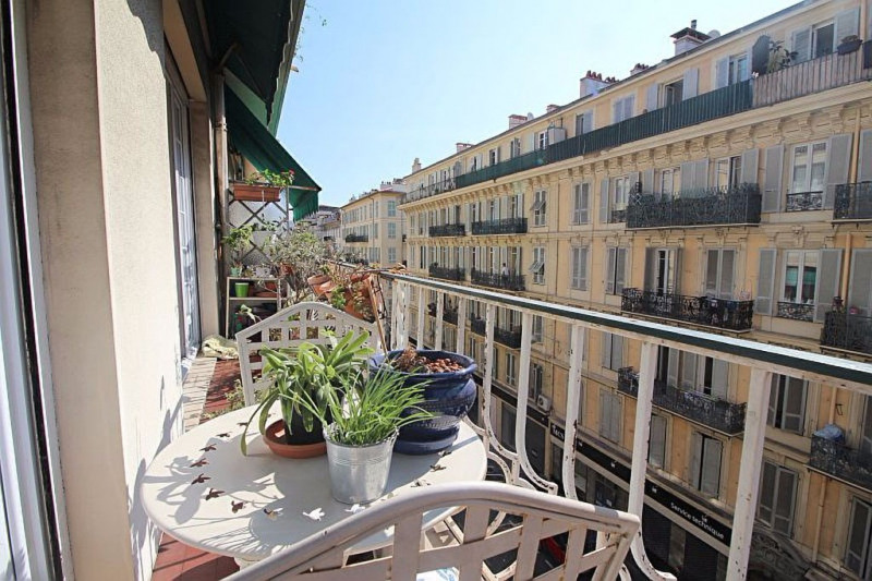Vente appartement Nice 350 000€ - Photo 3