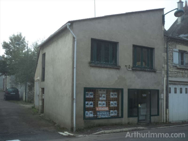 Vente immeuble Donzy 23 000€ - Photo 2