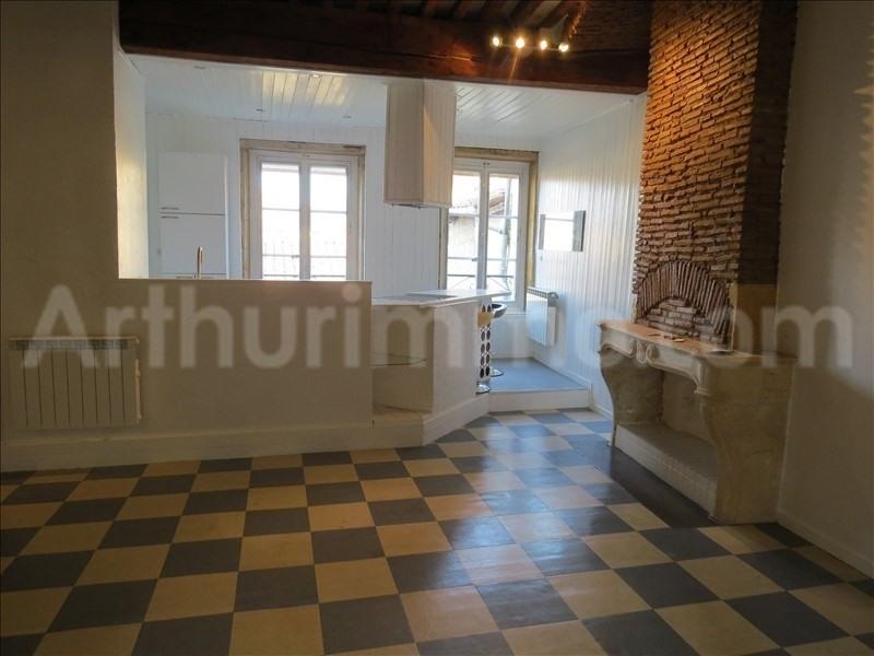 Rental apartment Trevoux 595€ CC - Picture 6
