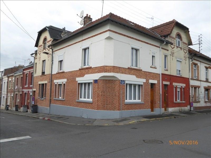 Vente maison / villa St quentin 99500€ - Photo 2
