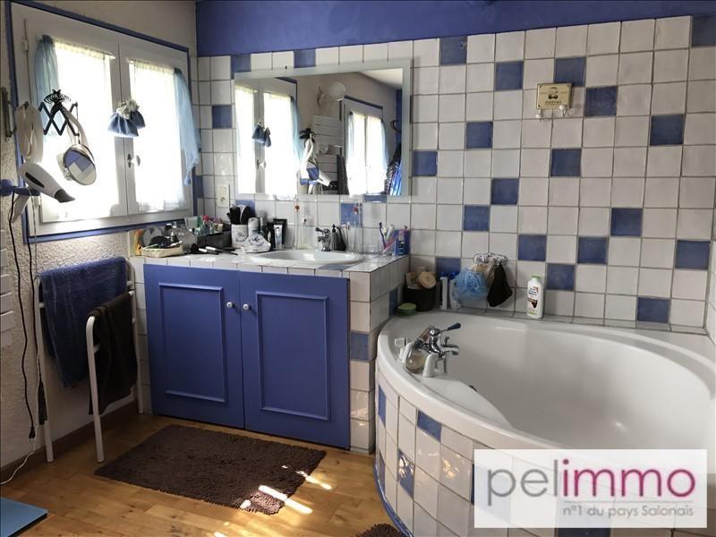Vente maison / villa Lancon provence 299000€ - Photo 6