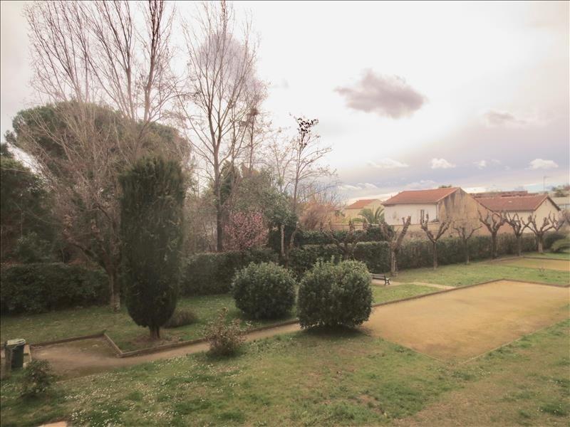 Vente appartement Montpellier 157000€ - Photo 1