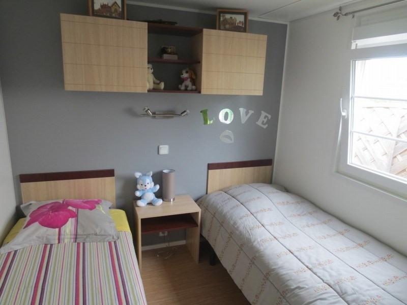 Revenda casa Montmartin sur mer 107500€ - Fotografia 6