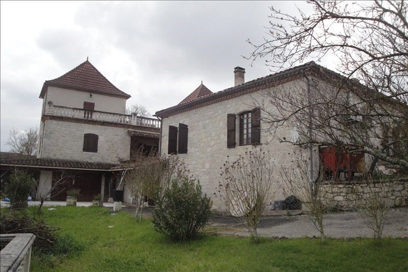 Vente maison / villa Dondas 375 000€ - Photo 1