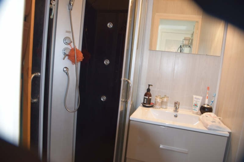 Rental apartment Limoges 455€ CC - Picture 7