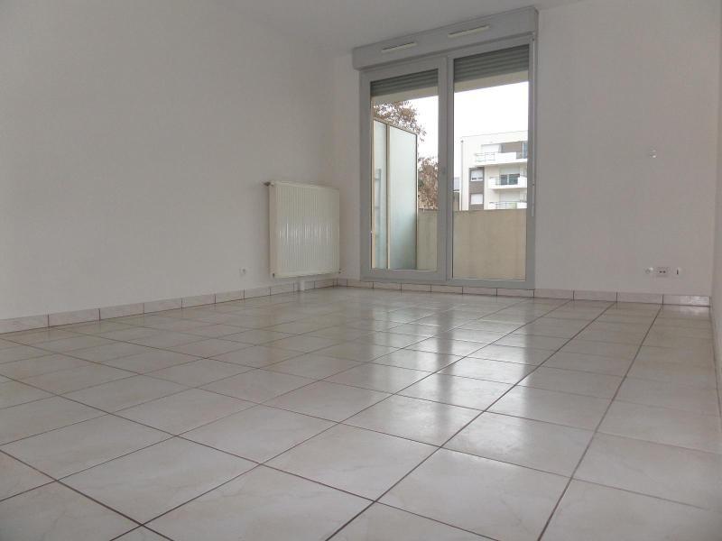 Location appartement Dijon 670€ CC - Photo 1