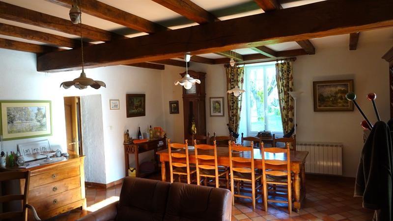 Vente maison / villa Chaillé-les-marais 324000€ - Photo 13