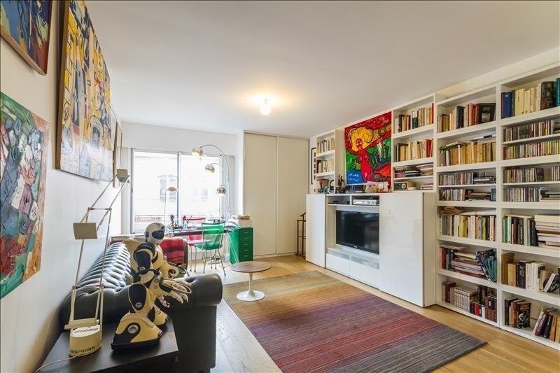 Vendita appartamento Toulouse 430500€ - Fotografia 3