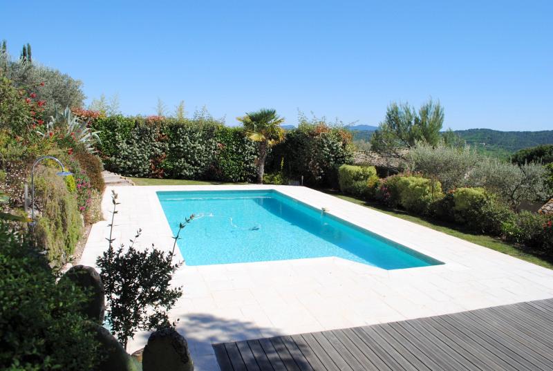 Venta de prestigio  casa Fayence 745000€ - Fotografía 51