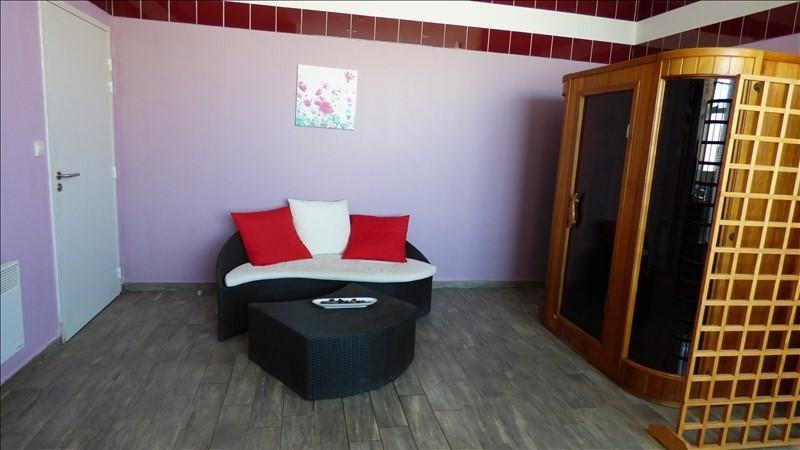 Investment property house / villa Aubignan 117000€ - Picture 5