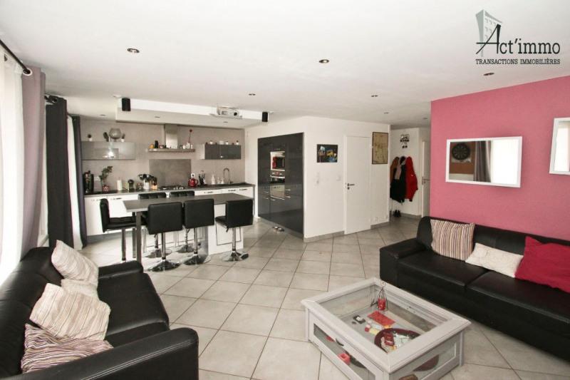 Vente appartement Seyssinet pariset 195000€ - Photo 3