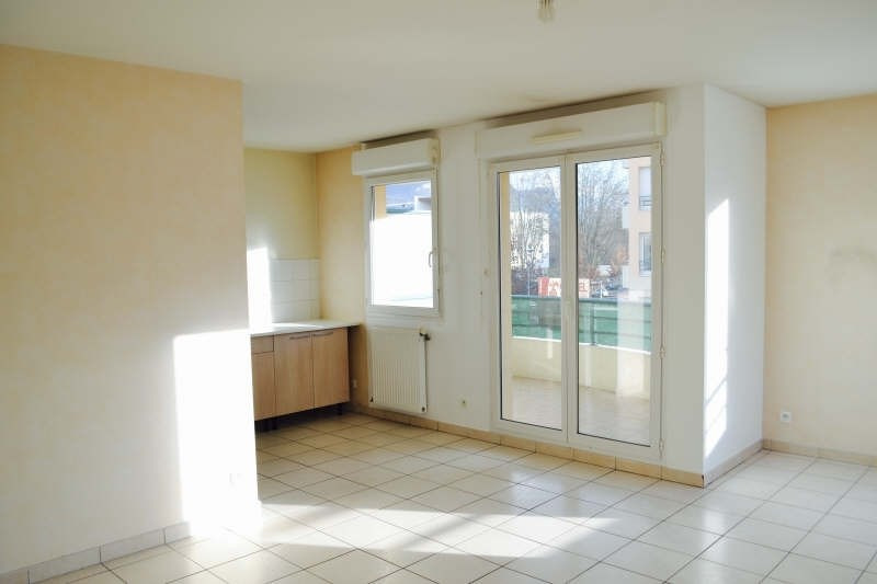 Location appartement Chambery 687€ CC - Photo 3