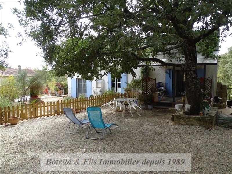Immobile residenziali di prestigio casa Uzes 616000€ - Fotografia 15