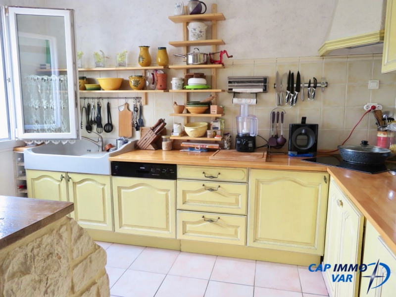 Vente maison / villa Le beausset 420 000€ - Photo 10