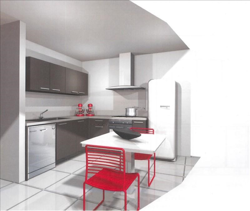 Verhuren  appartement Voiron 780€ CC - Foto 2
