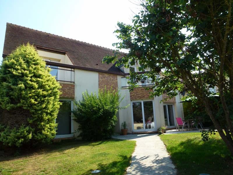 Vente maison / villa St nom la breteche 850000€ - Photo 1