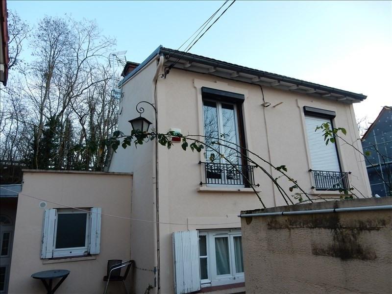 Rental house / villa Sarcelles 1100€ CC - Picture 1