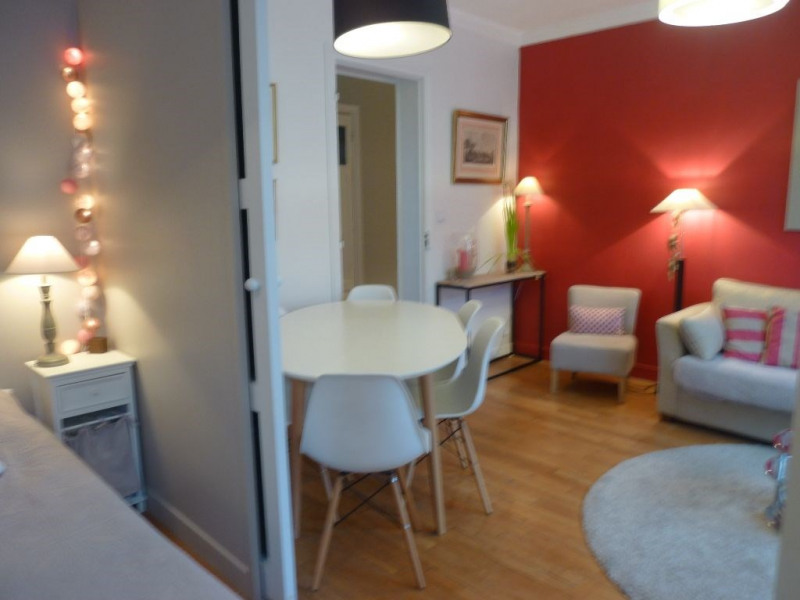 Vente appartement Montrouge 448000€ - Photo 7