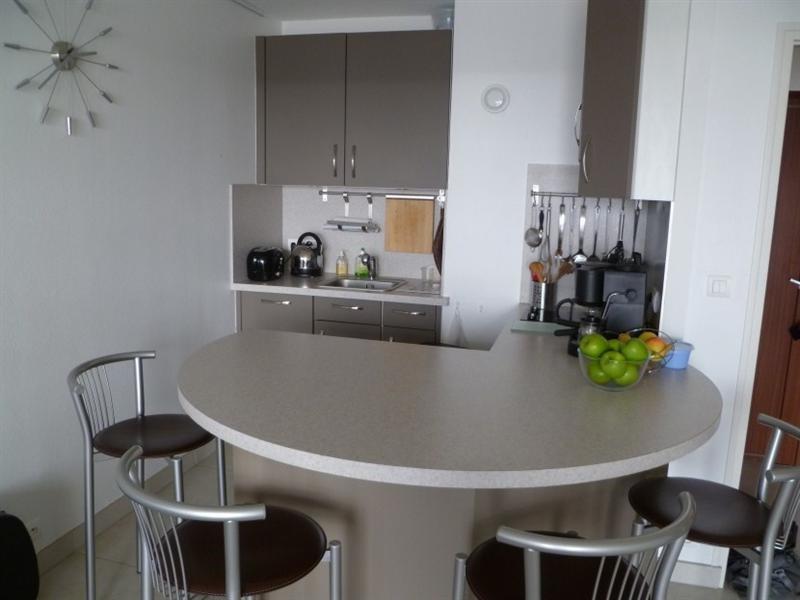 Vacation rental apartment La baule-escoublac 381€ - Picture 5