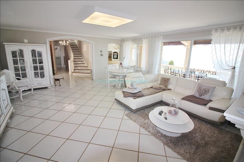 Vente de prestige maison / villa Cabris 1340000€ - Photo 10
