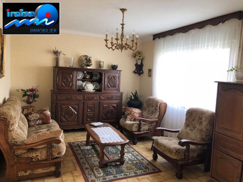 Vente maison / villa Brest 138700€ - Photo 3
