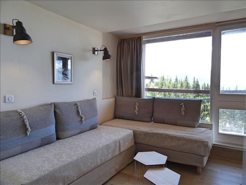 Produit d'investissement appartement Les arcs 320000€ - Photo 3