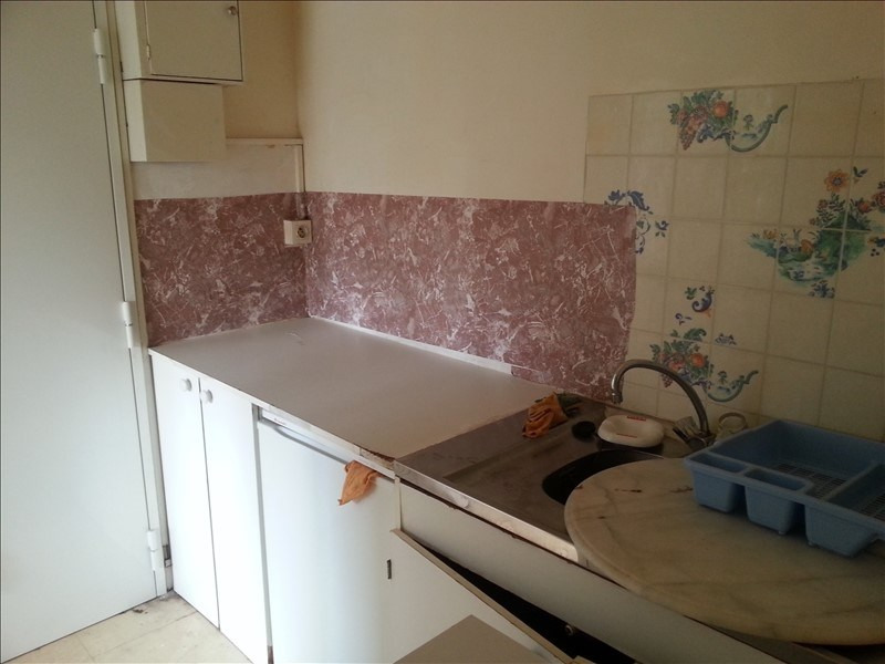 Vente appartement Meudon la foret 64000€ - Photo 5