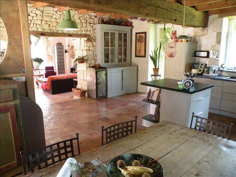 Vente maison / villa Monestier 200000€ - Photo 3