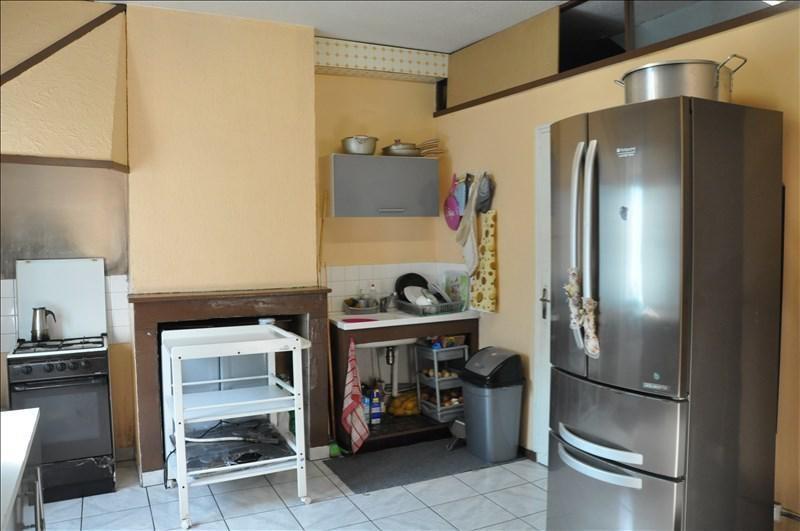 Vente maison / villa Lignieres 63900€ - Photo 4