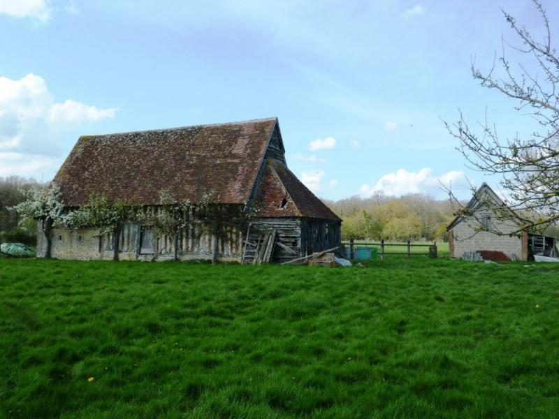 Vente maison / villa Verneuil d'avre et d'iton 96000€ - Photo 3