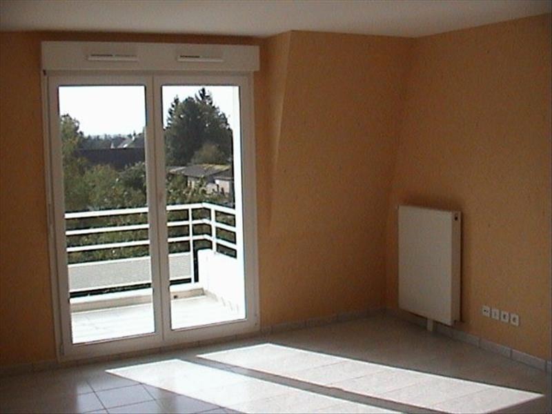 Vermietung wohnung Ensisheim 745€ CC - Fotografie 4