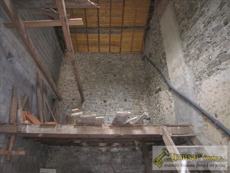 Vente maison / villa Celles sur durolle 49500€ - Photo 7