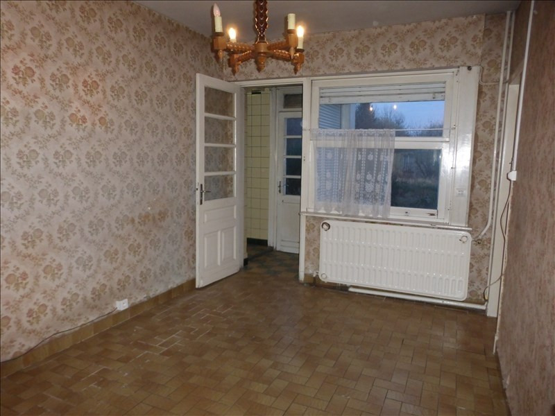 Vente maison / villa Cuinchy 137000€ - Photo 4