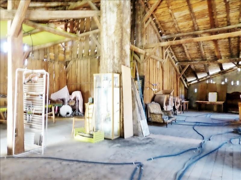 Vente maison / villa Marignier 250000€ - Photo 6