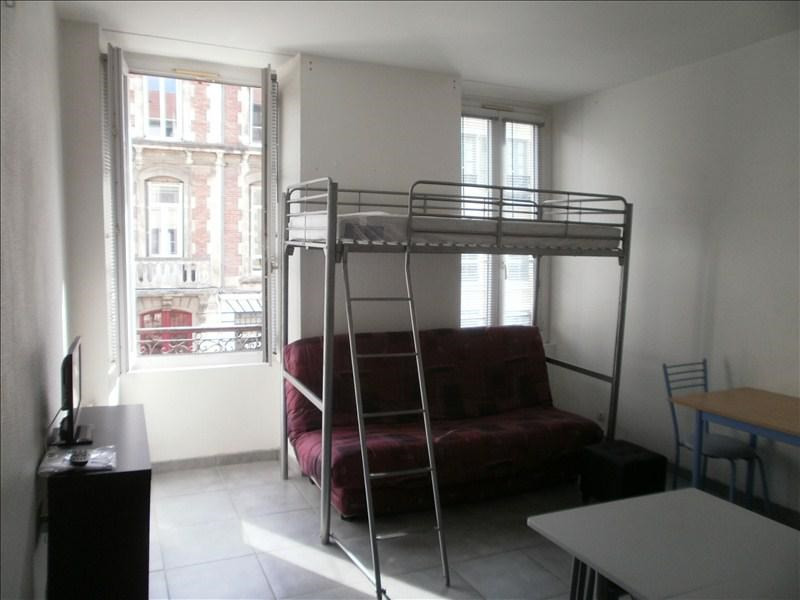 Location appartement Pau 330€ CC - Photo 1