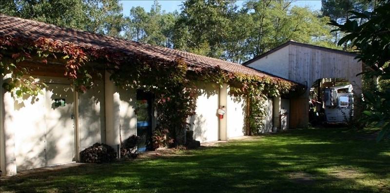 Sale house / villa Langon 380000€ - Picture 5