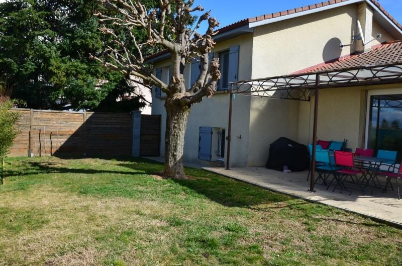 Vente maison / villa Heyrieux 338000€ - Photo 1