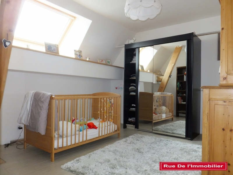 Sale house / villa Gumbrechtshoffen 250000€ - Picture 4