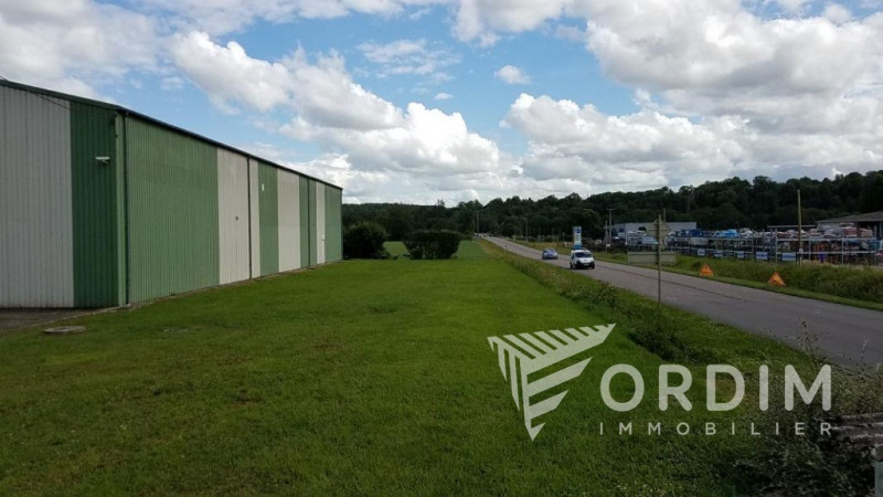 Location local commercial Arcy sur cure 36000€ HC - Photo 3