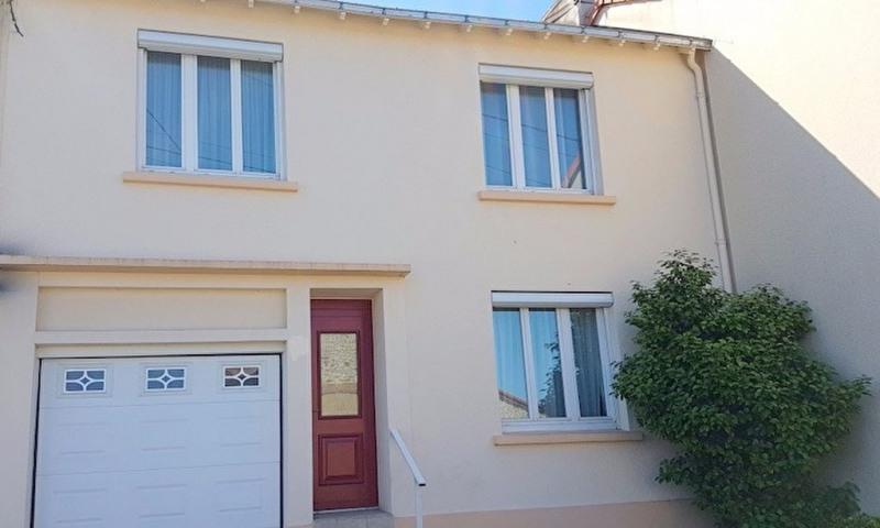 Vente maison / villa Cholet 134 900€ - Photo 3