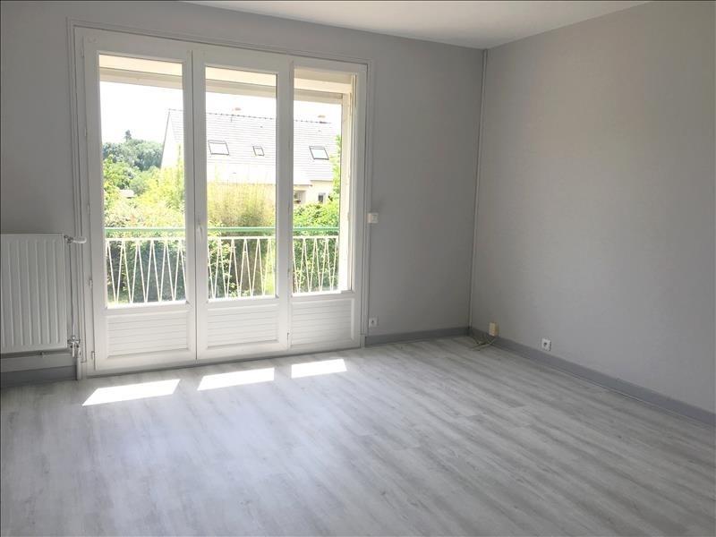 Vente maison / villa Vineuil 166500€ - Photo 2
