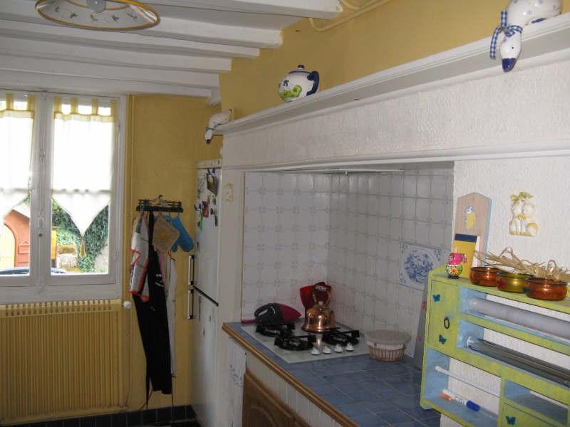 Vendita casa Blicourt 134000€ - Fotografia 5