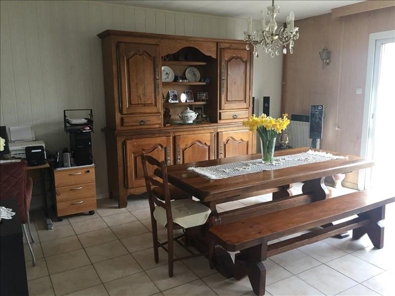 Vente maison / villa St jean d asse 157500€ - Photo 3