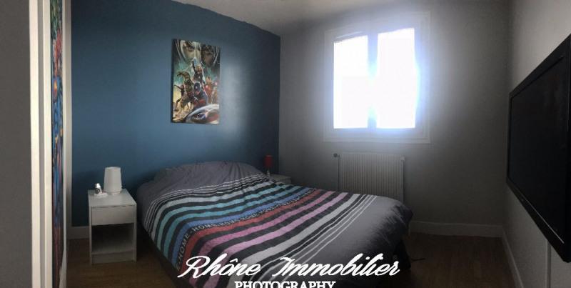 Vente appartement Decines charpieu 182000€ - Photo 4