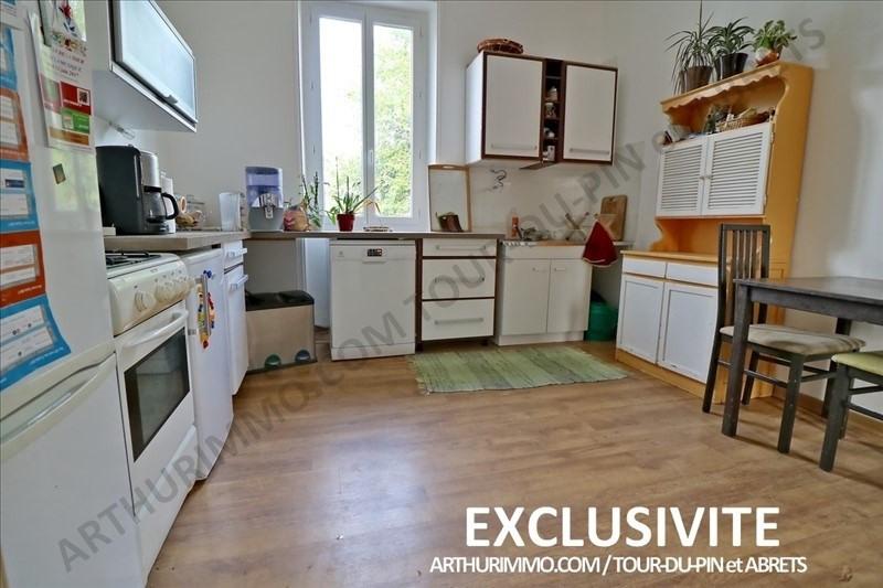 Sale house / villa La tour du pin 178000€ - Picture 3