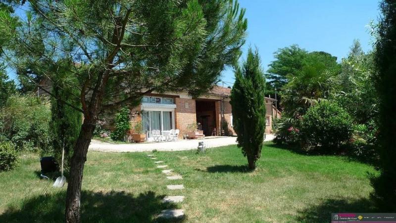 Deluxe sale house / villa Saint orens de gameville 15 mn 1199000€ - Picture 10