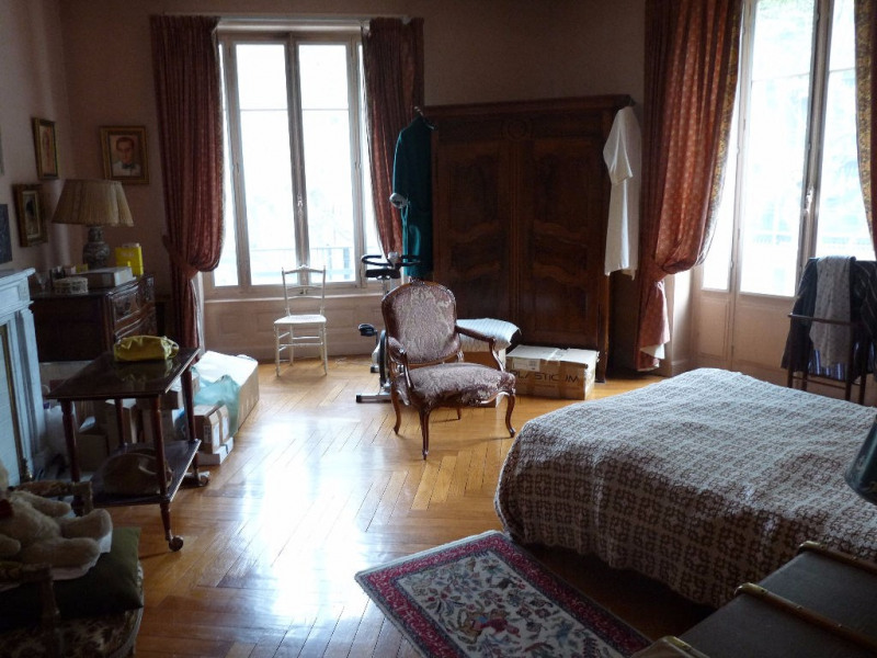 Vente de prestige appartement Lyon 6ème 790000€ - Photo 4