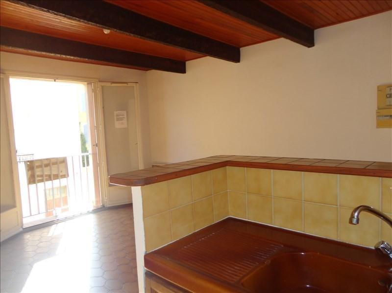 Vente appartement Port vendres 76000€ - Photo 6