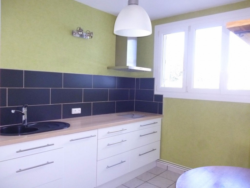 Location appartement Nantes 750€ CC - Photo 1